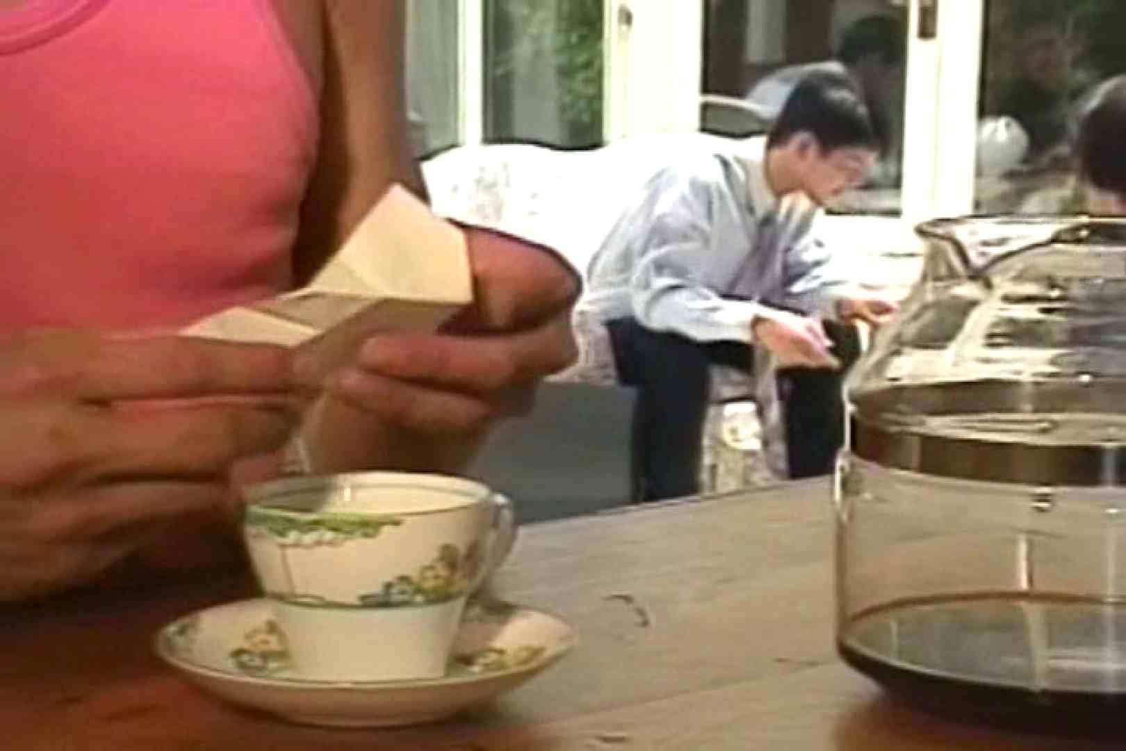 発掘!!あの頃の名作 Vol.03 スジ筋系男子 ゲイモロ見え画像 60枚 23