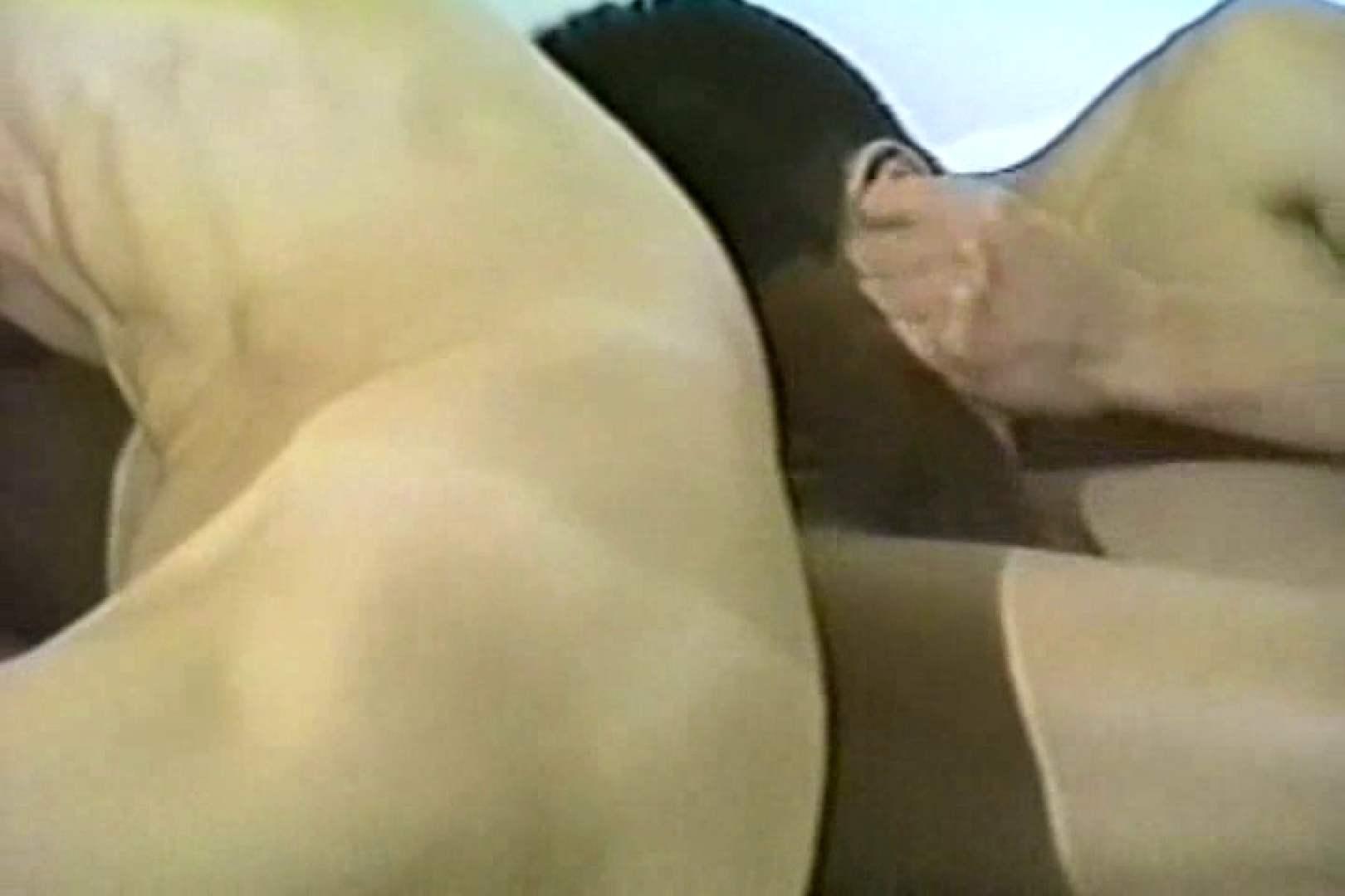 発掘!!あの頃の名作 Vol.08前編 アナル舐め ゲイ無料エロ画像 77枚 31