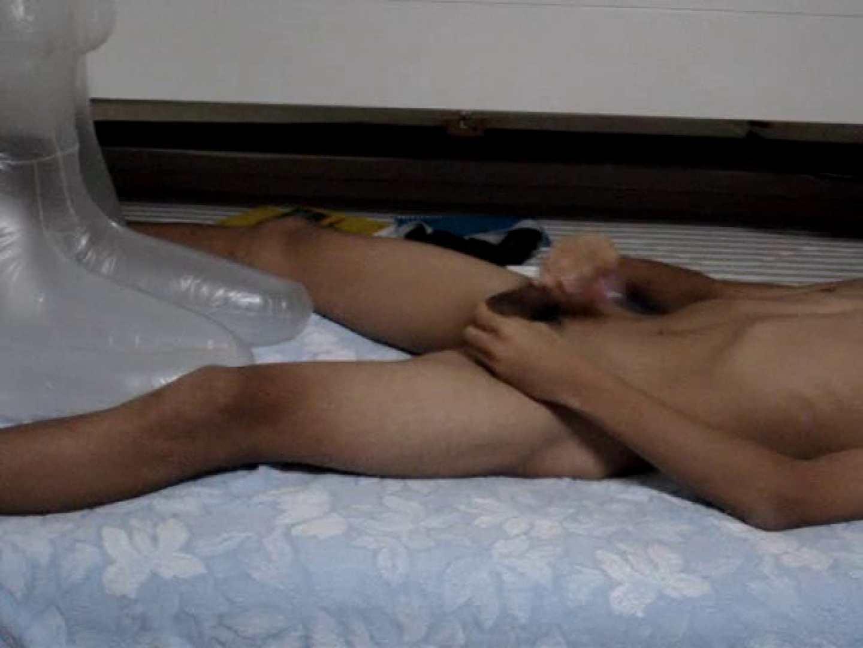 シャイだけど大胆な奴等 FILE.16 シコシコ男子 ゲイ無修正動画画像 86枚 28