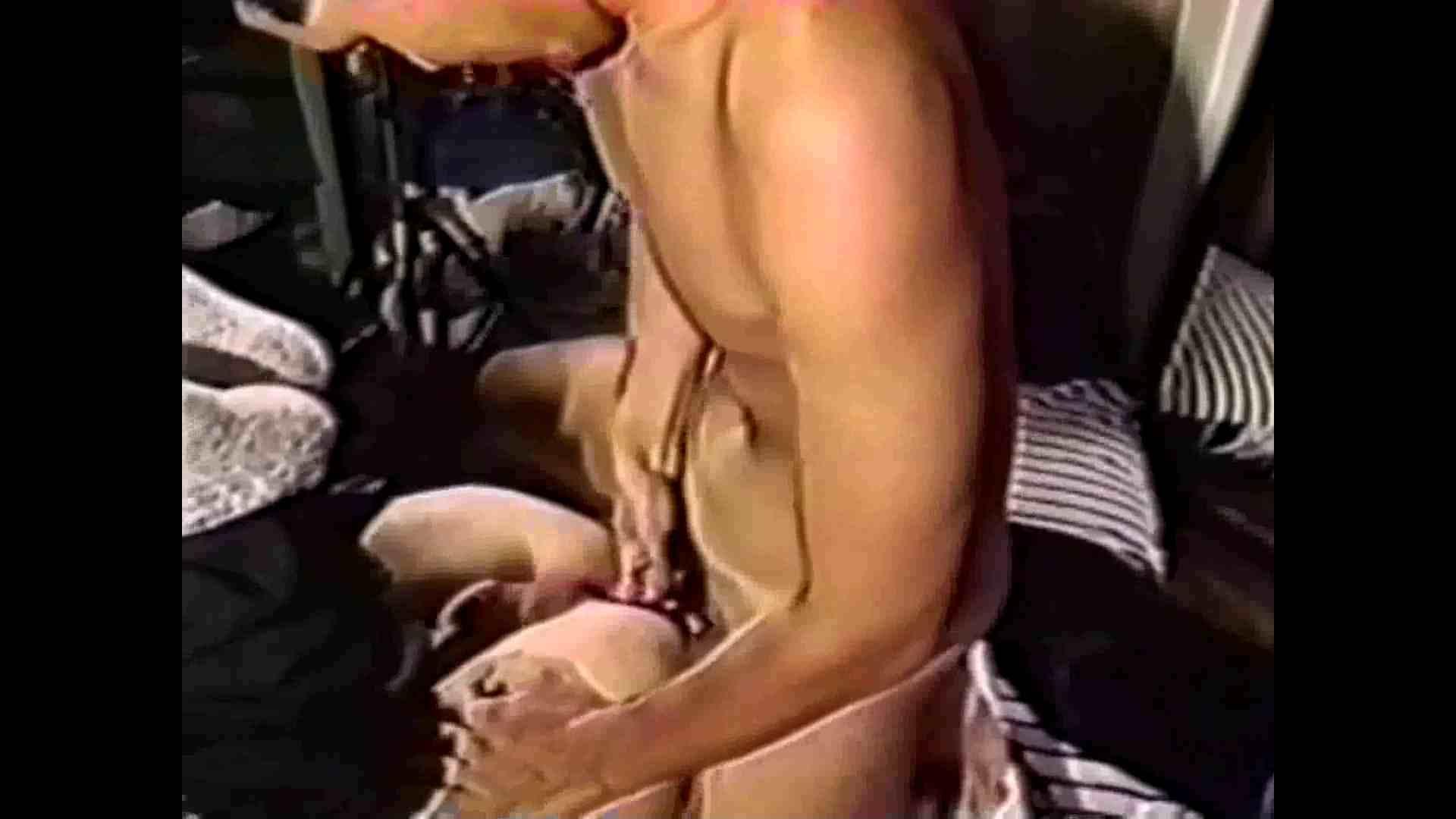 名作厳選掘り起し!!あの頃の奴等のアツアツFUCK!! File.02 スジ筋系男子 ゲイ射精画像 86枚 22