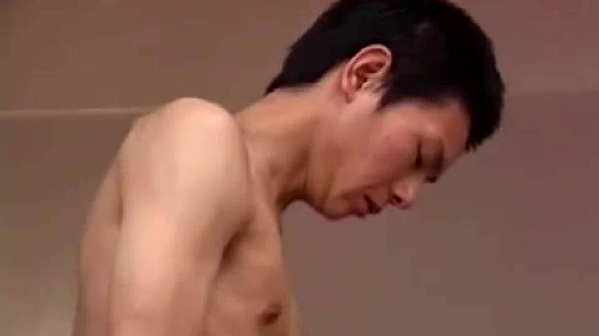イケメン君の乱交! 乱交男子 ゲイエロビデオ画像 76枚 49