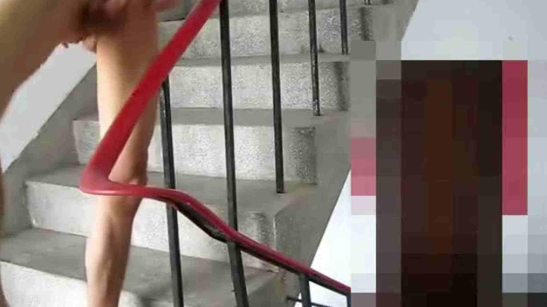 オナニー階段でシコる! シコる | フェチ  62枚 61