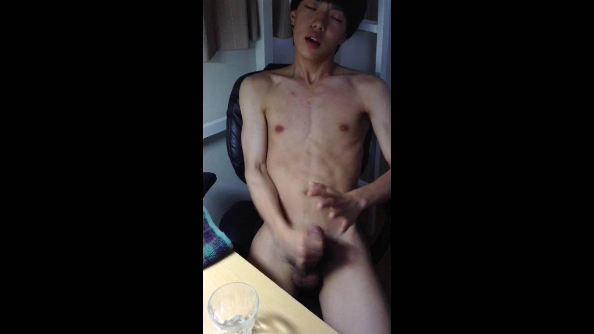 ゆめかわな男子のゆめかわオナニー   vol.14 投稿 ゲイ丸見え画像 68枚 5