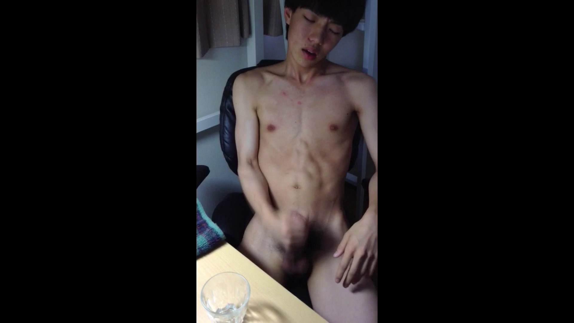 ゆめかわな男子のゆめかわオナニー   vol.14 自撮り男子 ゲイエロビデオ画像 68枚 6