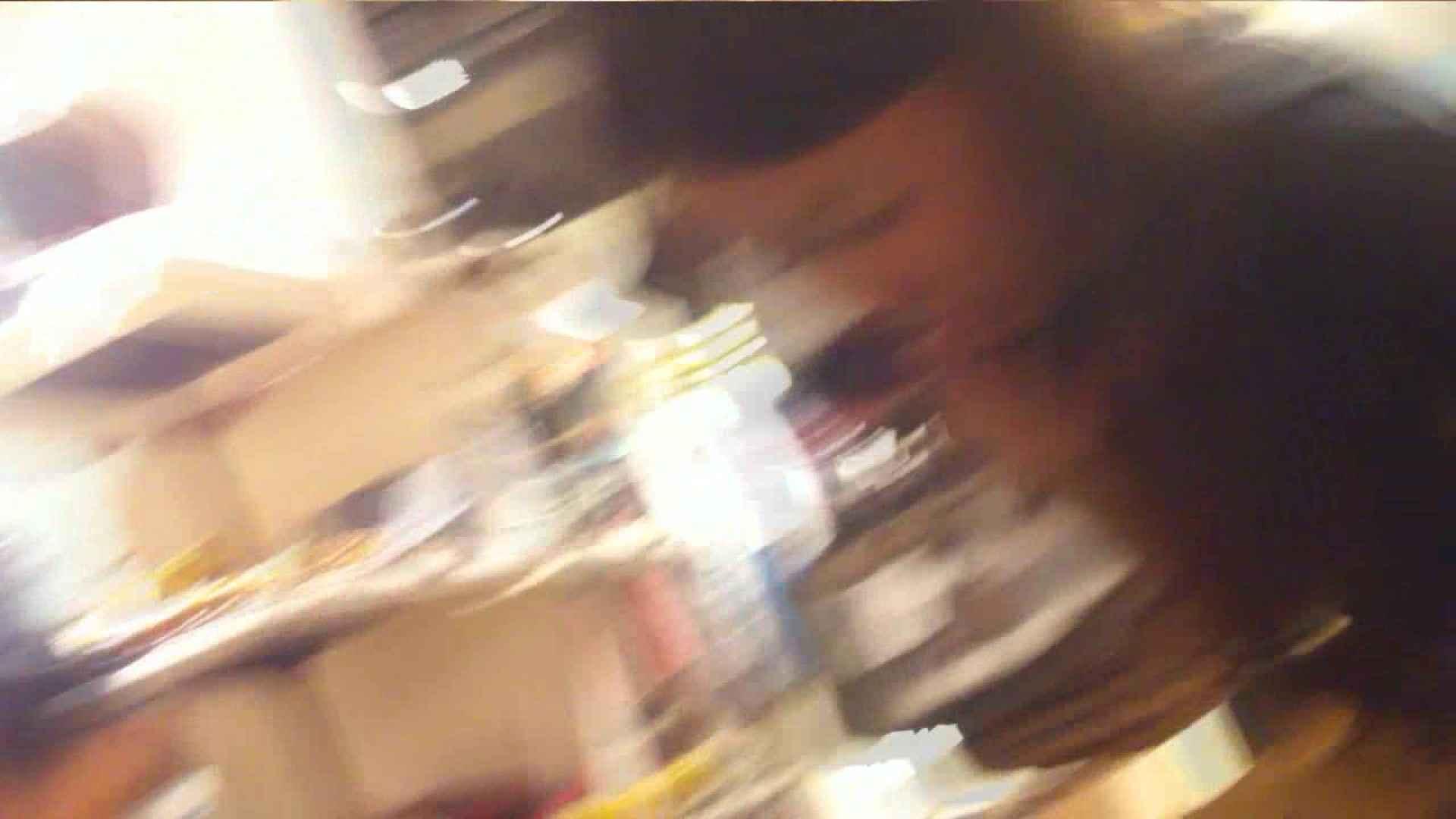 おまんこ|vol.34 美人アパレル胸チラ&パンチラ メガネ属性っていいよね♥|のぞき本舗 中村屋