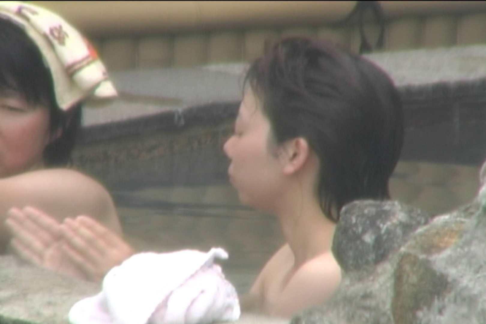 おまんこ Aquaな露天風呂Vol.122 のぞき本舗 中村屋