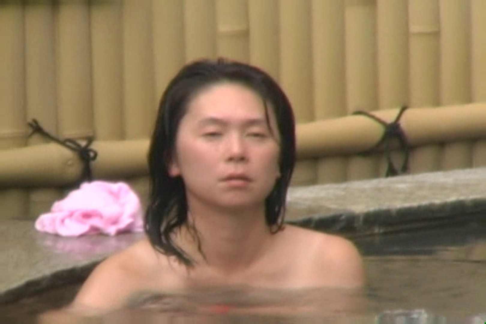 おまんこ Aquaな露天風呂Vol.619 のぞき本舗 中村屋