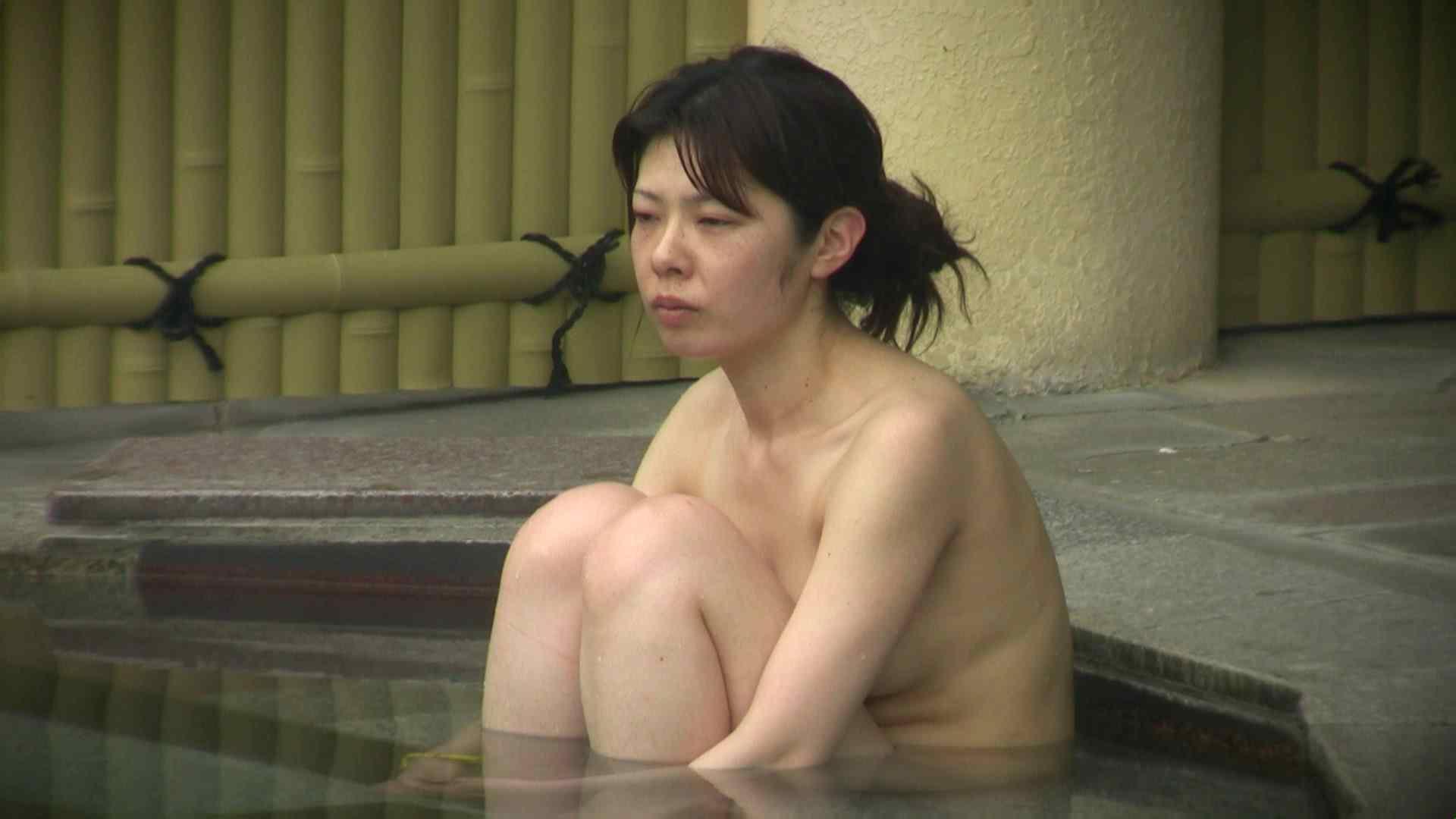 おまんこ|Aquaな露天風呂Vol.676|のぞき本舗 中村屋