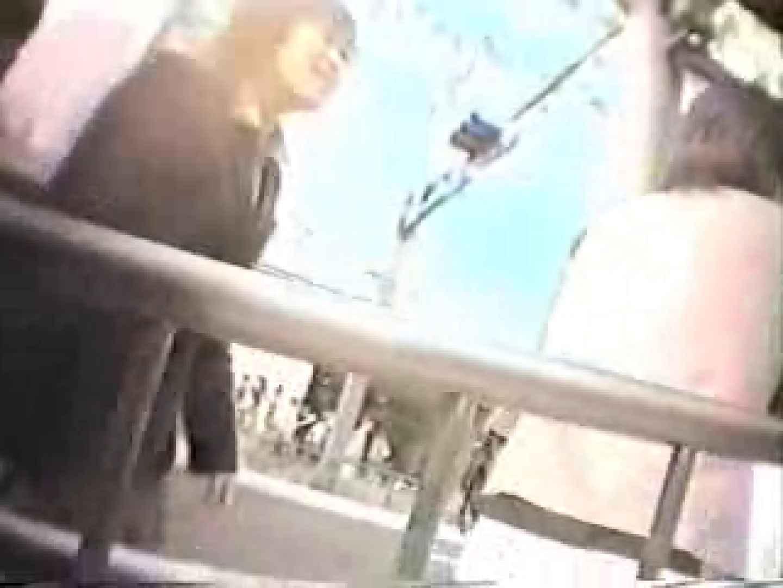おまんこ 高画質版! 2002年ストリートNo.2 のぞき本舗 中村屋