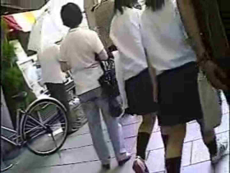 おまんこ|高画質版! 2003年ストリートNo.10|のぞき本舗 中村屋