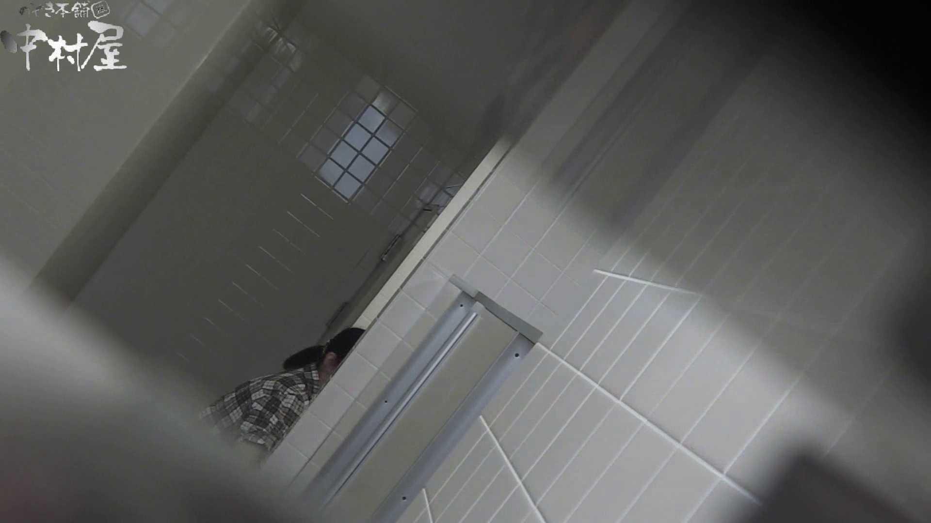 おまんこ|【お銀さんの「洗面所突入レポート!!」】お銀さんの「洗面所突入レポート!!」 vol.30 粒ぞろい|のぞき本舗 中村屋