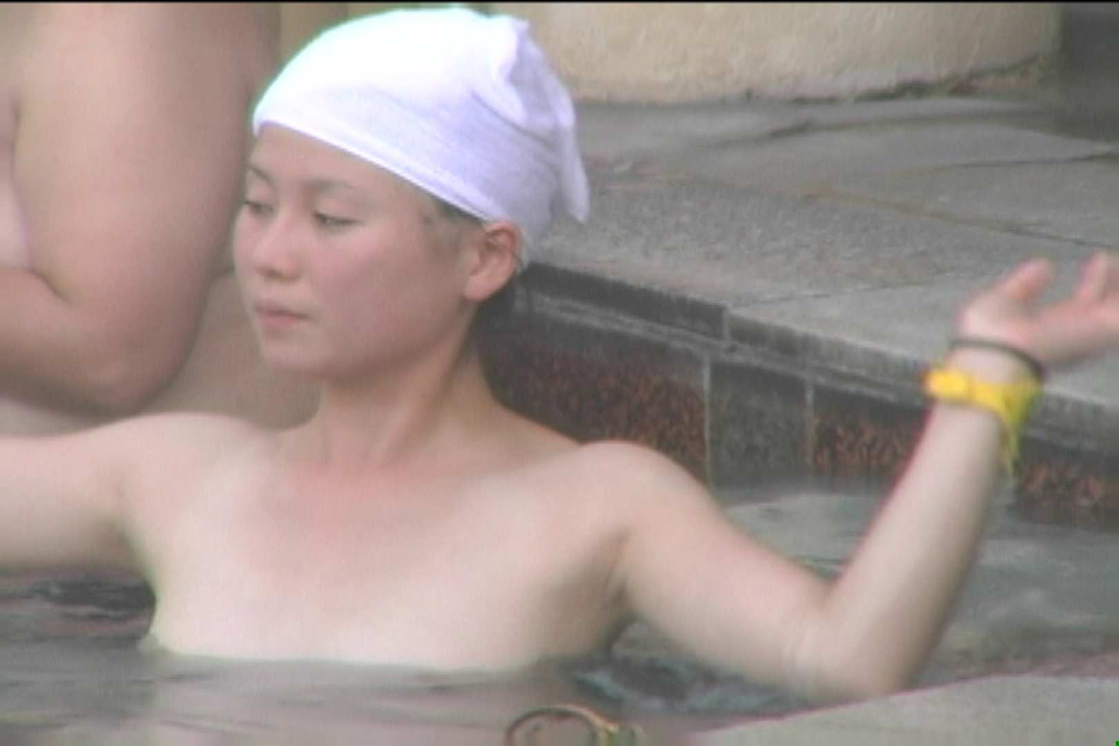 おまんこ 高画質露天女風呂観察 vol.017 のぞき本舗 中村屋