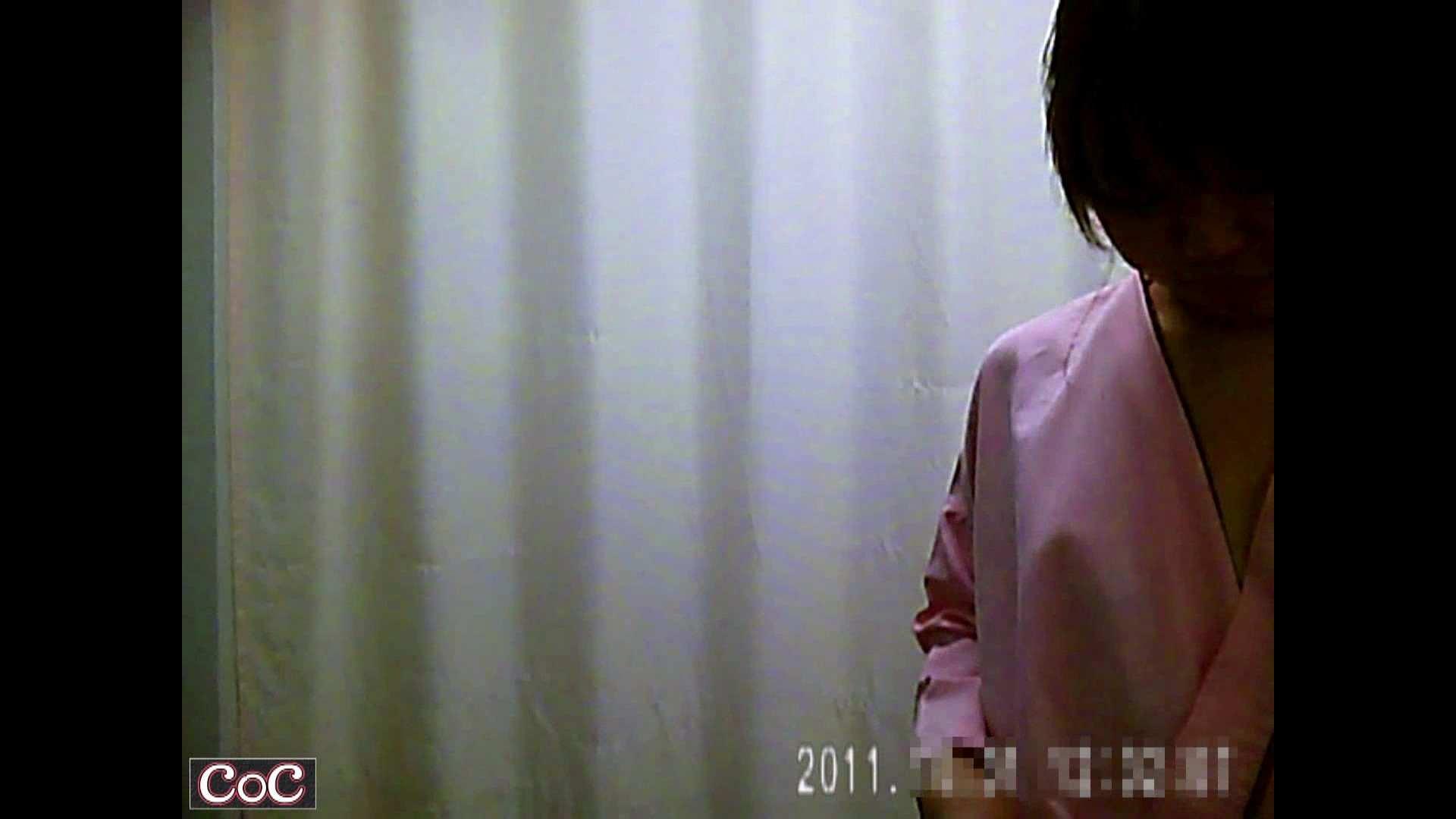 おまんこ|病院おもいっきり着替え! vol.77|ピープフォックス(盗撮狐)