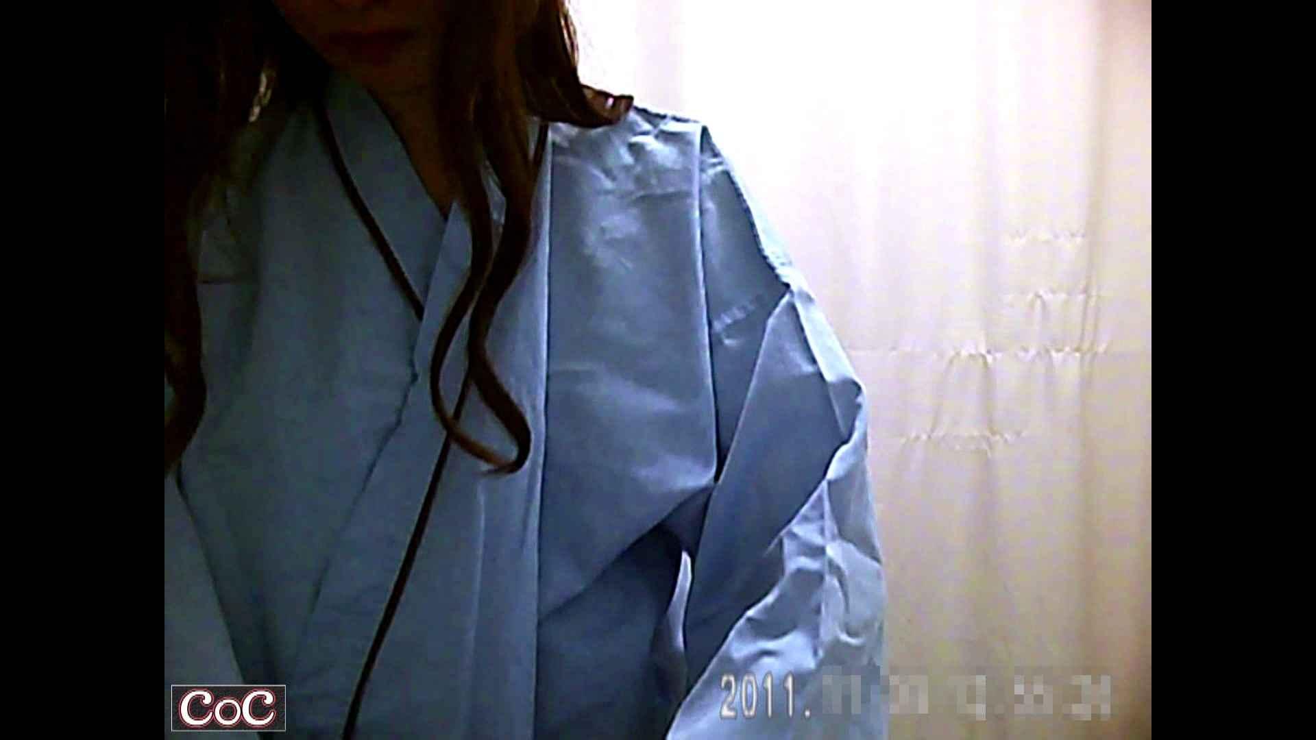 おまんこ|病院おもいっきり着替え! vol.80|ピープフォックス(盗撮狐)