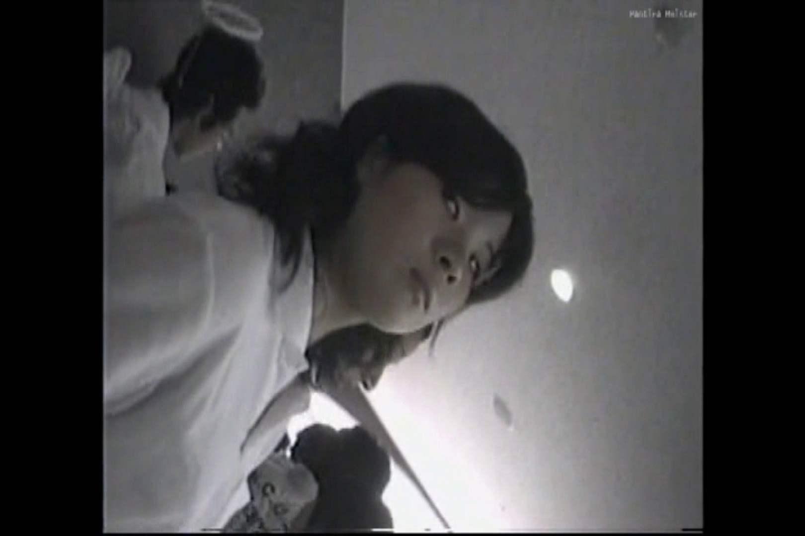 おまんこ オリジナルパンチラ No.034 フリフリ ピープフォックス(盗撮狐)