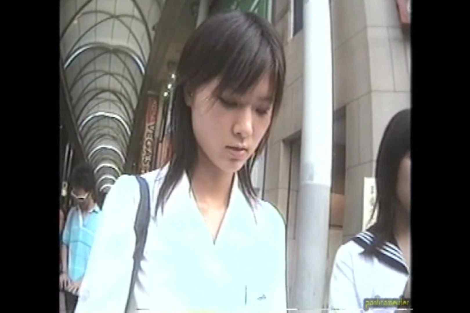 おまんこ|オリジナルパンチラ No.042 シミ|ピープフォックス(盗撮狐)