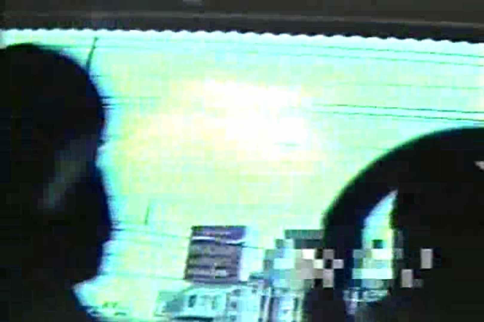 おまんこ 痴漢の眼「女子校生フレアースカートの中!」TNK-01 ピープフォックス(盗撮狐)